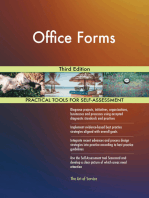 Office Forms Third Edition