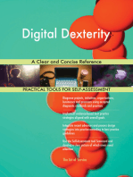 Digital Dexterity A Clear and Concise Reference