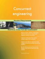 Concurrent engineering Standard Requirements