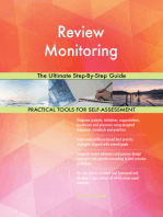 Review Monitoring The Ultimate Step-By-Step Guide