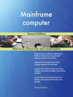 Mainframe computer Second Edition