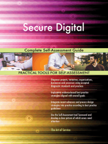 Secure Digital Complete Self-Assessment Guide