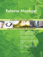 Release Manager A Clear and Concise Reference