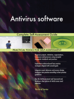 Antivirus software Complete Self-Assessment Guide