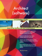 Architect (software) A Complete Guide