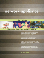network appliance Third Edition
