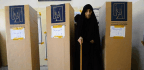 Iraqi Voter Turnout Appears Dismal