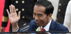 A Catch-22 From China That Could Derail Indonesia's Widodo