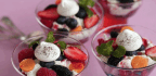 Make Mother's Day Extra Special With A Delicious, Fresh And Fruity Dessert