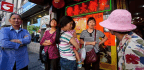 Blessing Scams In New York's Chinatowns - Immigrants See Their Life Savings Spirited Away