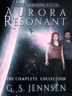 Aurora Resonant