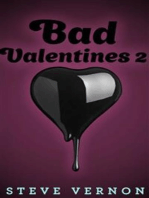 Bad Valentines 2 (Bad Valentines #2)