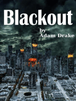 Blackout - A Terrifying Dystopian Thriller