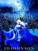 The Doll Maker's Daughter at Christmas