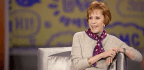 The Ever-youthful Carol Burnett Talks About Her Show With Kids On Netflix