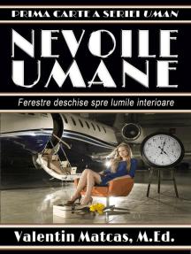 Nevoile Umane: Uman, #1