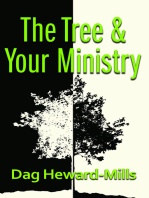The Tree and Your Ministry