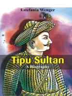 Tipu Sultan: A Biography