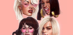 Rita Ora's 'Girls'