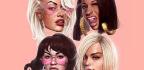 Rita Ora's 'Girls'