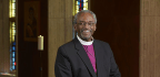 Chicago-born Episcopal Bishop To Preach At Next Saturday's Royal Wedding