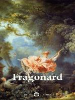 Delphi Complete Works of Jean-Honoré Fragonard (Illustrated)