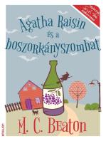 Agatha Raisin és a boszorkányszombat