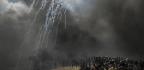 Scores Of Palestinians Killed At Gaza Border As US Embassy Moves To Jerusalem