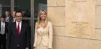 Religion A Large Presence As U.S. Embassy Opens In Jerusalem