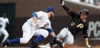 Cubs' Ben Zobrist Has One Question For MLB On Rule Governing Cleat Color