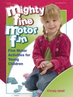 Mighty Fine Motor Fun
