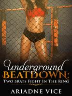 Underground Beatdown