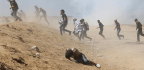 With 60 Killed In Gaza, U.N. Rights Commissioner Criticizes Israel