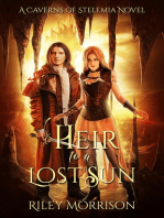 Heir to a Lost Sun