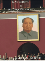 Mao Zedong & Future of Mankind
