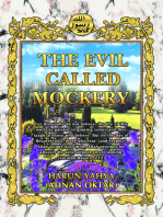 The Evil Called Mockery