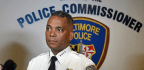 Baltimore's Top Cop Resigns Days After Being Charged With Not Filing Tax Returns