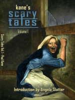 Kane's Scary Tales Volume 1