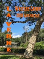The La Verne Writers' Group 2018 Anthology