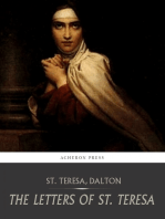 The Letters of St. Teresa
