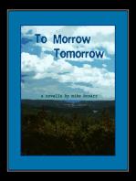 To Morrow Tomorrow, edition 3-C