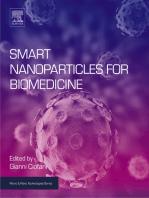 Smart Nanoparticles for Biomedicine
