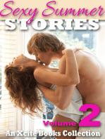 Sexy Summer Stories
