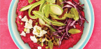 Hummus METAMORPHOSIS