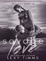 Savage Love