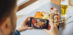 Why Are Millennials So Obsessed With Food?