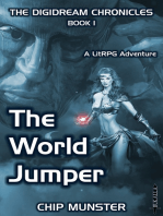 The World Jumper