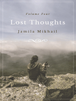 Lost Thoughts ⎯ Volume Four