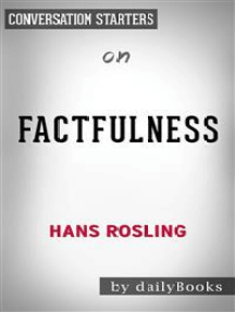 Factfulness hans rosling book review
