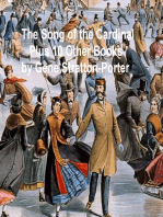 The Song of the Cardinal Plus Ten Other Books